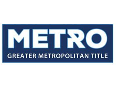 Metro Greater Metropolitan Title